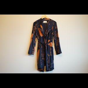 Aritzia, Babaton brand trench coat